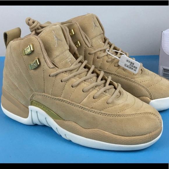 Jordan Shoes | Vachetta Tan Jordan 2s